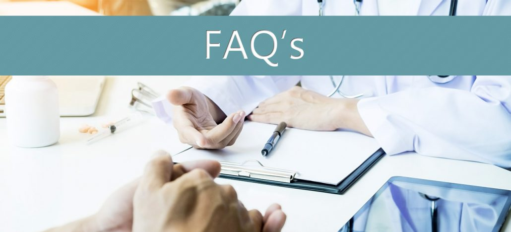 Frequently Asked Questions Center For Advanced Gi